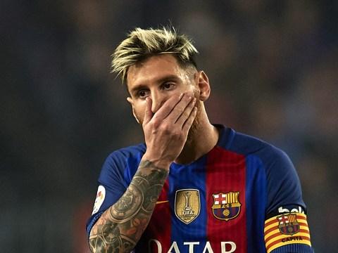 How Guardiola's bizarre sex ban 'helped' Messi at Barcelona