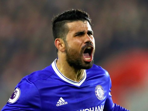 Diego Costa injury: Chelsea unhappy with Spain after striker misses training again