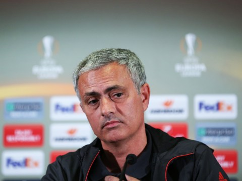 Jose Mourinho admits Manchester United may be forced to play Phil Jones