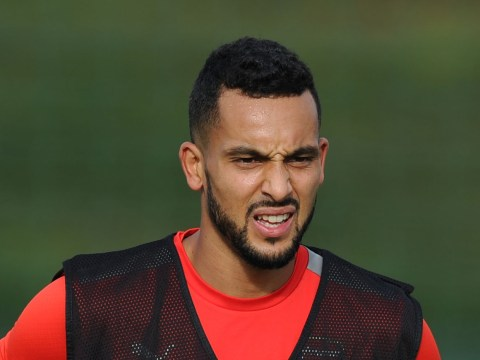 Theo Walcott: Chelsea are the best at playing 3-4-3 in the Premier League
