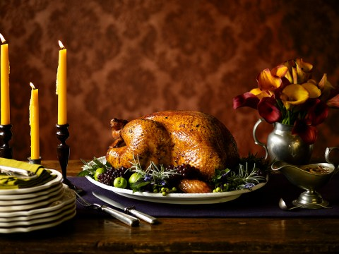 Thanksgiving 2016: When is it and why does the president pardon a turkey?