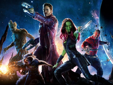 Sean Gunn reveals Marvel's Guardians Of The Galaxy 2 is set 'only two months' after the first film