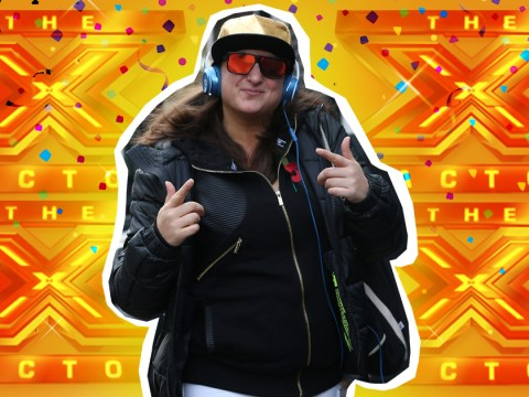 X Factor's Honey G gets her very own Snapchat filter
