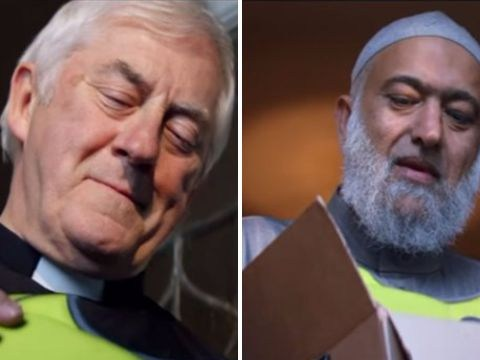 Amazon Prime's Christmas advert spreads a touching interfaith message