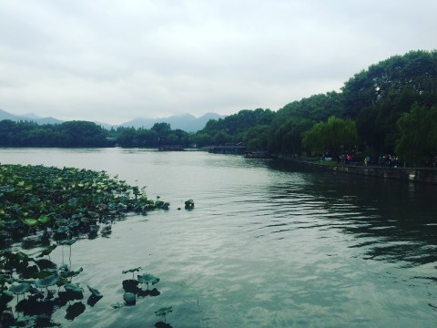 Why your next trip to China should include Hangzhou