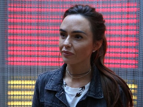 Hollyoaks spoiler video: Jennifer Metcalfe talks Joe Roscoe's death and warns Mercedes could kill Joanne