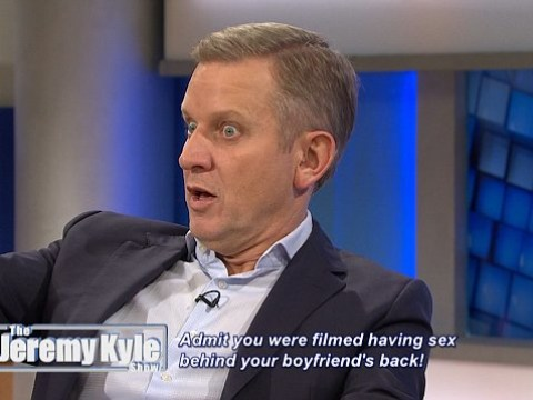 Jeremy Kyle fans stunned by guest who offers sex for '£15, a packet of cigarettes and a bottle of buckfast'