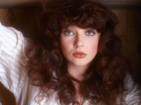 People are really unhappy that Kate Bush has implied she's a Tory