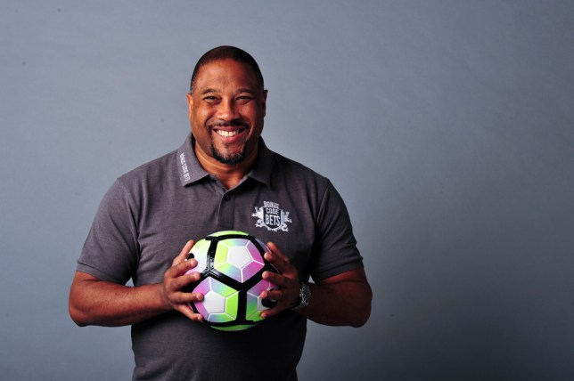 John Barnes has been impressed with Klopp's man management this season