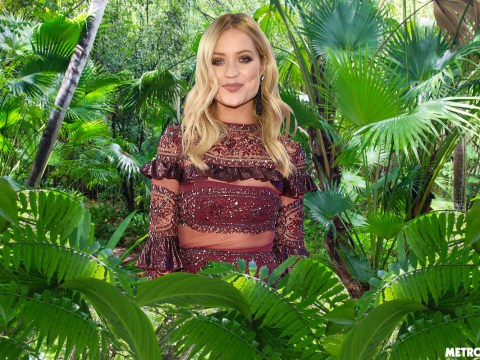 Strictly fans smell a rat as Laura Whitmore voted off the dance show suspiciously close to launch of I'm A Celebrity