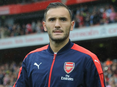 Lucas Perez's agent rubbishes rumours of Arsenal exit in January transfer window
