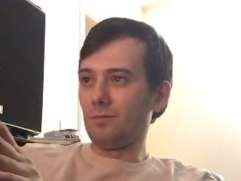 Martin Shkreli keeps his promise and streams Wu-Tang Clan's album after Donald Trump victory