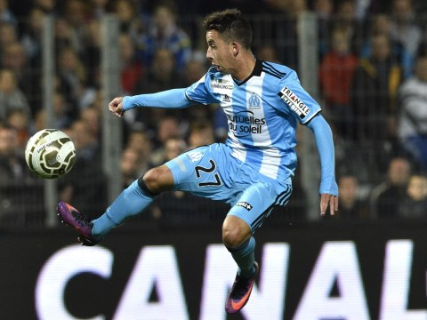 Arsenal keeping close tabs on the Maxime Lopez – dubbed the 'new Samir Nasri'