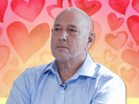 Claude Littner said 'hashtag concern' on The Apprentice and everyone loved it