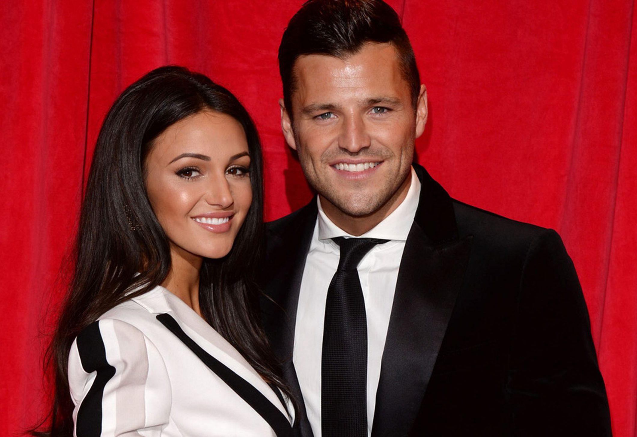Mark Wright and Michelle Keegan deny they are becoming Scientologists to kickstart Hollywood careers