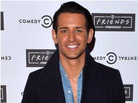 Made In Chelsea's Binky Felstead posts hilarious pic of Ollie Locke's double – a beefcake covered in tats