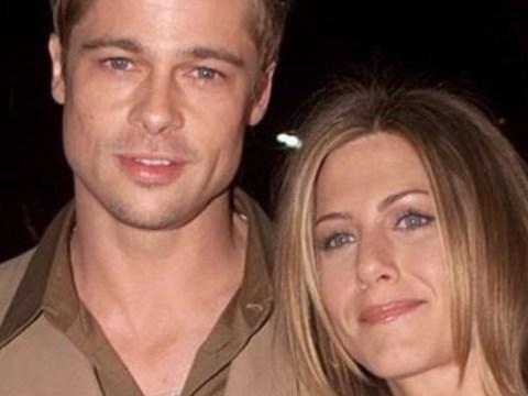 Brad Pitt's 'ex-bodyguard' says he was 'happier with Jennifer Aniston than with Angelina Jolie'