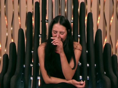 Marnie Simpson 'has EPIC meltdown as she tries to quit Geordie Shore'
