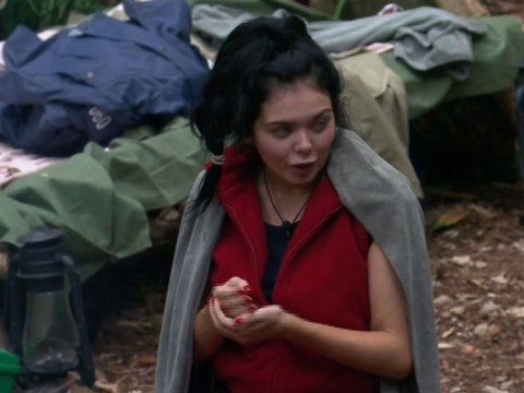 I'm A Celebrity 2016: Scarlett Moffatt has a theory on how time travel is possible for Stephen Hawking
