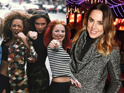 Mel C pens defiant song as she confesses she was bullied in Spice Girls