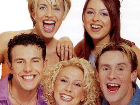Steps are reforming as a five-piece for their 20th anniversary on New Year's Eve