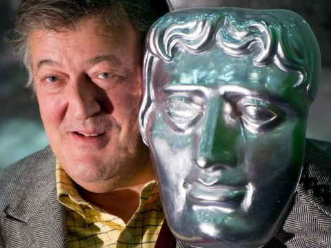 Stephen Fry will host BAFTAs once again — a year after his 'bag lady' jibe