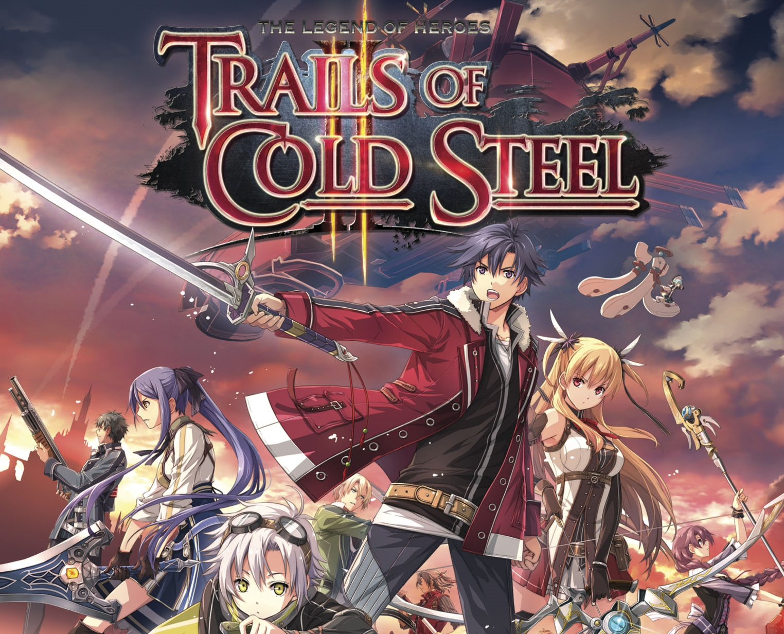 The Legend Of Heroes: Trails Of Cold Steel II review – old school JRPG done right