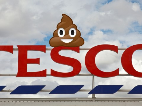 Tesco staff are getting sick because of 'dirty nappy left in the air con'