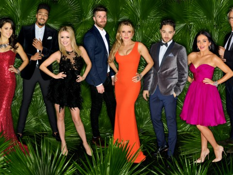 People are actually asking how I'm A Celebrity stars are tweeting from the jungle
