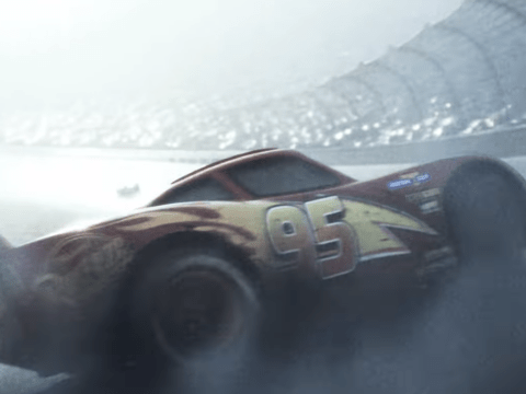 WATCH: Lightning McQueen is BACK in first teaser for Cars 3