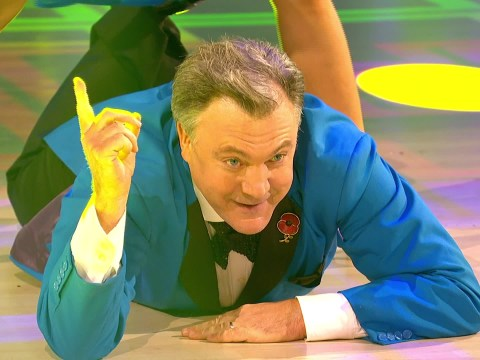 Strictly Come Dancing producers are 'plotting to axe Ed Balls' with dance twist