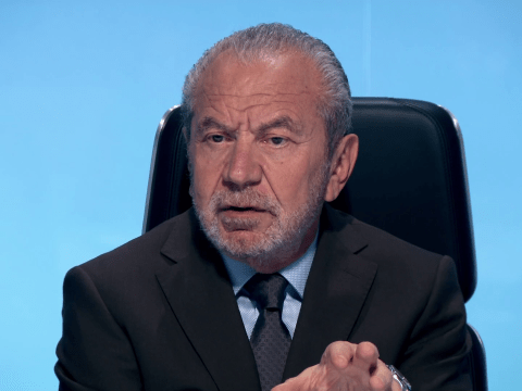 The Apprentice 2016: Paul Sullivan fired after being blasted as 'aggressive' by Lord Alan Sugar