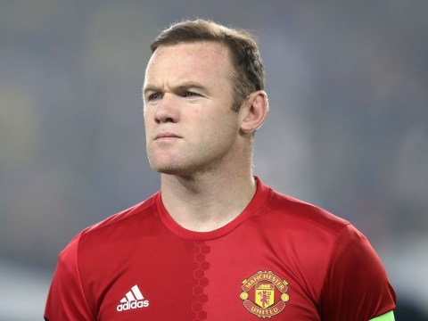 Everton legend Duncan Ferguson begs me to sign Wayne Rooney 'every day', claims Ronald Koeman