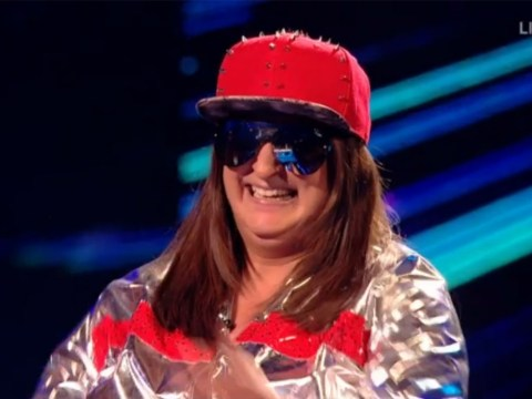 X Factor's Honey G dodges lawsuit over her name