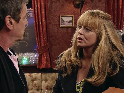 Coronation Street spoilers: All over? Johnny Connor kicks Jenny Bradley out and she has another shock in store