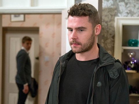 Emmerdale star Danny Miller talks to Metro.co.uk about the NTAs, Robron wedding and Aaron Dingle future