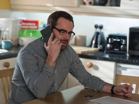 Leading debt advisors praise EastEnders for prompting more people to seek help over mental health worries relating to money