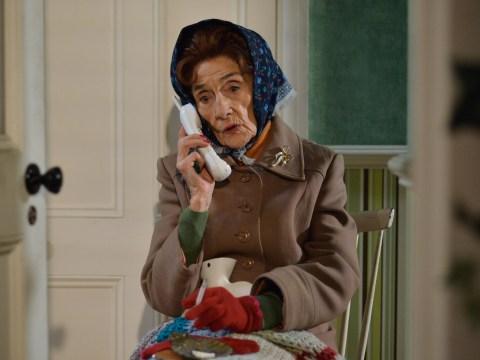 EastEnders legend June Brown turns 90 – watch this amazing tribute