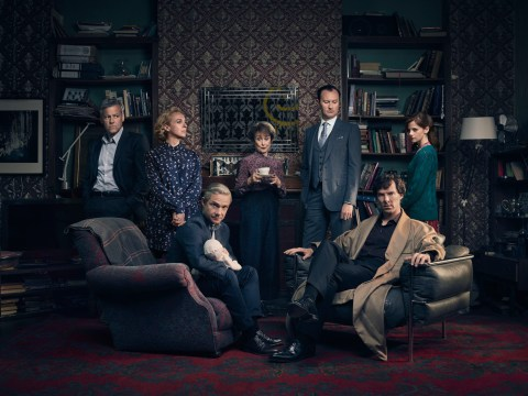 Sherlock's The Six Thatchers was an excitingly dark return with personal punches