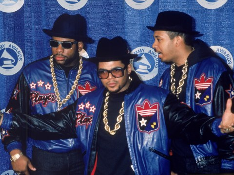 Run-DMC admit UK audiences 'rock' as they confirm Isle Of Wight 2017 festival