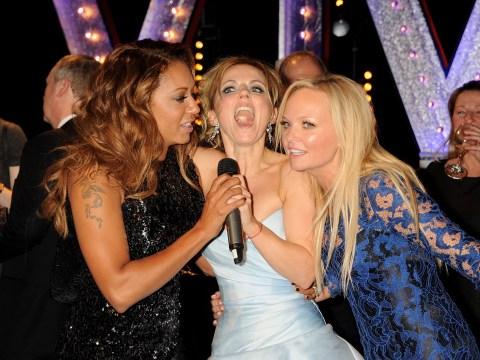 Mel B casts fresh doubt on Spice Girls reunion: 'Nothing has been booked'