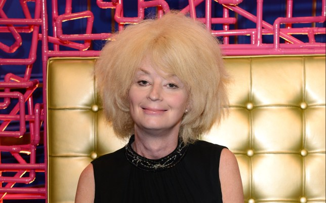 BOREHAMWOOD, ENGLAND - SEPTEMBER 26: Lauren Harries attends the National Trust gala opening of the Big Brother House held at Elstree Studios on September 26, 2013 in Borehamwood, England. (Photo by Karwai Tang/WireImage)