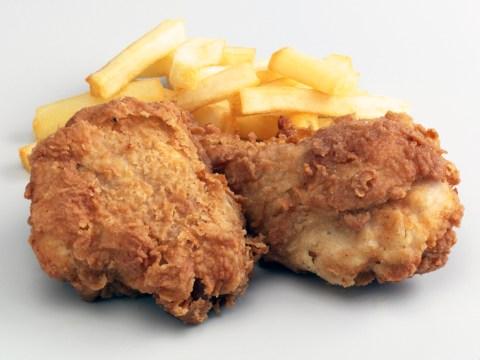 Britain's best takeaway is a fried chicken shop in Luton