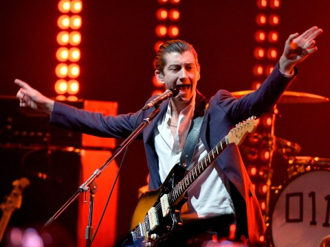 Arctic Monkeys confirm they're working on a new album in Sheffield