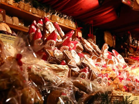 7 of the best Christmas foods from all around the world