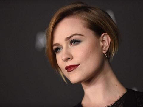 Evan Rachel Wood calls on Golden Globes attendees to 'make a circle around' predators