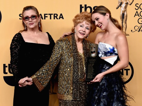 Billie Lourd breaks silence over Carrie Fisher and Debbie Reynolds' deaths