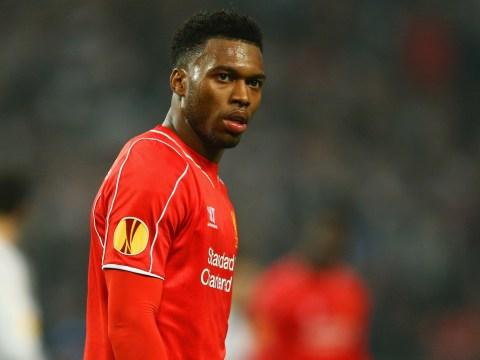 West Ham boss Slaven Bilic admits interest in signing Liverpool striker Daniel Sturridge