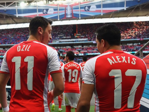 Arsenal may have to win the Premier League to convince Mesut Ozil and Alexis Sanchez to stay, says Martin Keown