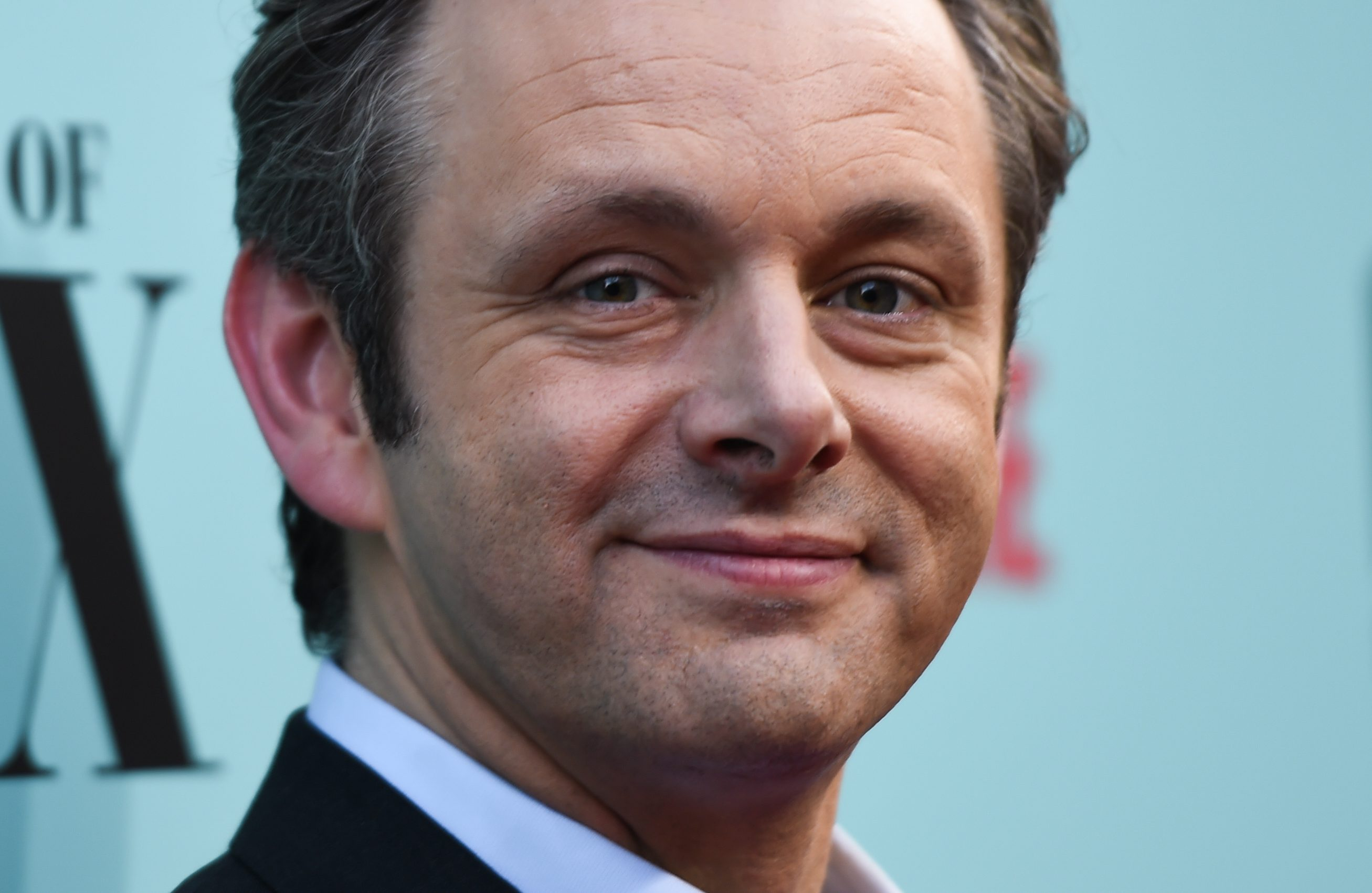 Michael Sheen is leaving acting to take on 'fascistic' Western politics